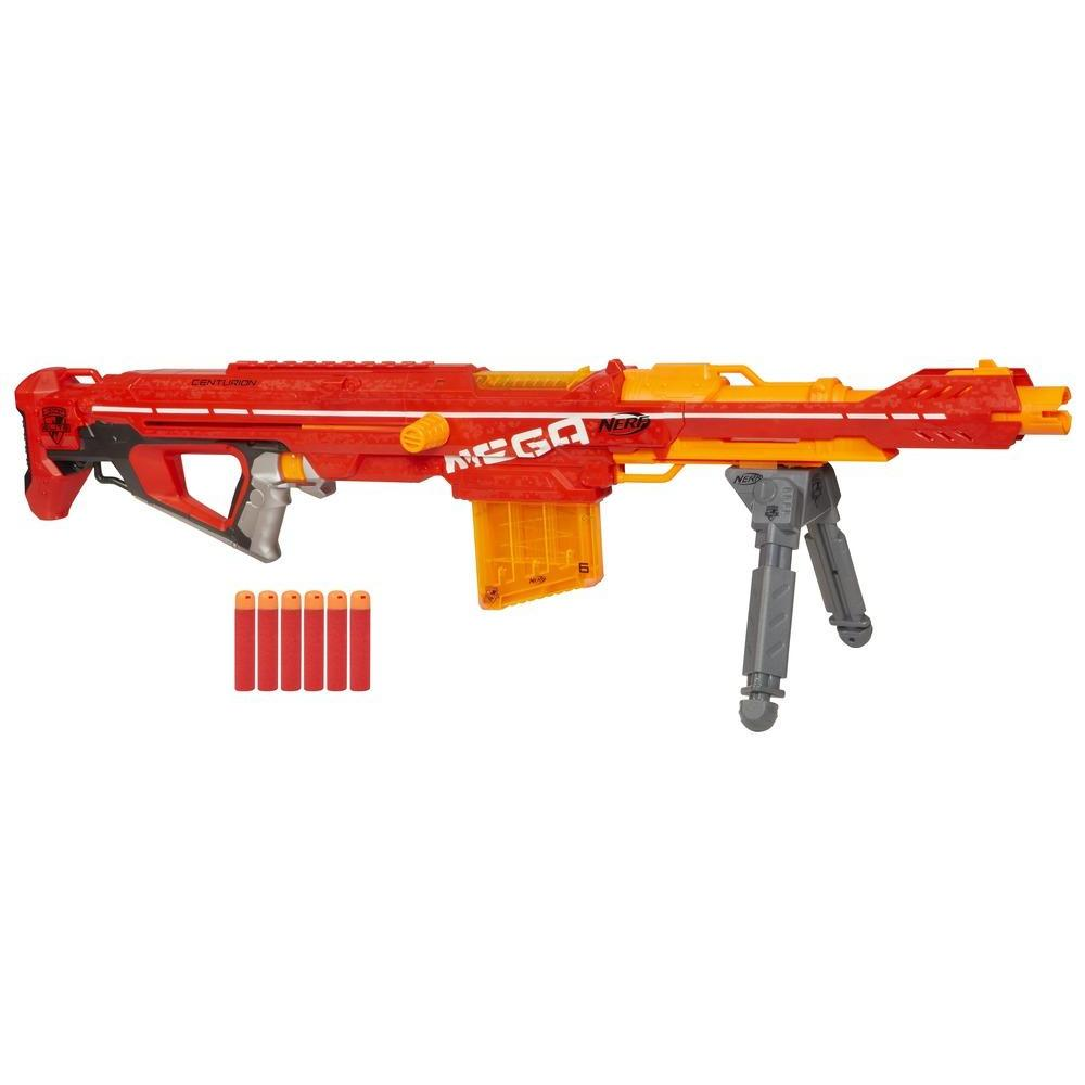 New Nerf Guns Coming Out 2016