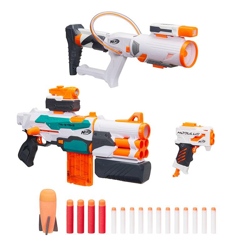 Nerf Gun Accessories